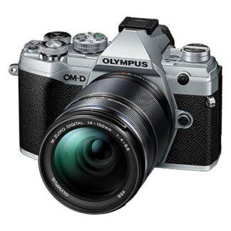 Olympus OM-D E-M5 Mark III Inc 14-150mm