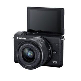 Canon EOS M200 Inc 15-45mm