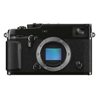 Fuji X-Pro3 Body - Black