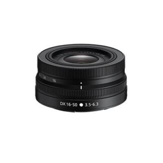 Nikon Z 16-50mm f3.5-6.3 DX VR