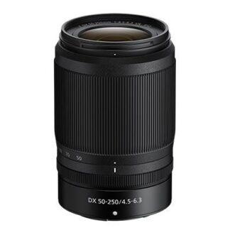 Nikon Z 50-250mm f4.5-6.3 DX VR
