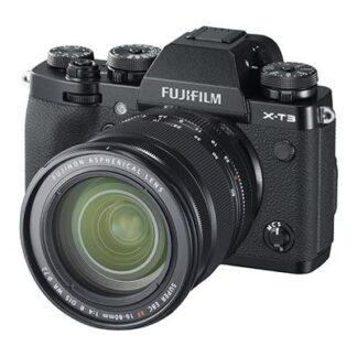 Fuji X-T3 Inc 16-80mm XF