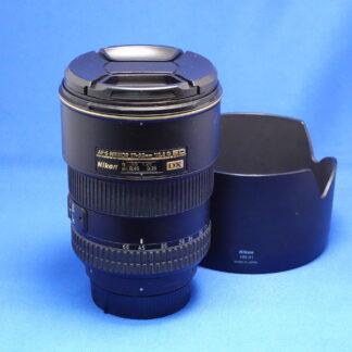 Used NIKON 17-55mm F2.8