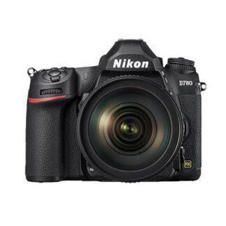 Nikon D780 Inc 24-120mm VR