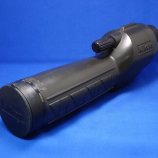 Used NIKON 20x60 Spotting Scope