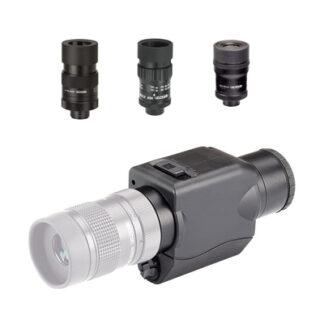 Opticron MMS 160 Image Stabilized Travelscope
