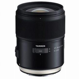 Tamron 35mm f1.4 SP Di USD