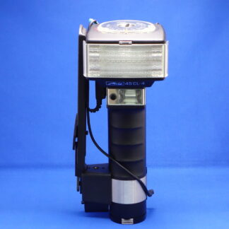 Used METZ 45 CL-4 Flash
