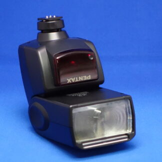 Used PENTAX AF360 FGZ Flash