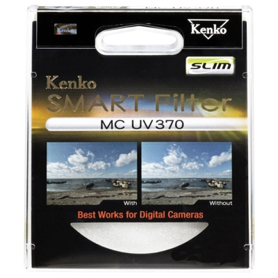 Kenko MC UV370 Smart Filter