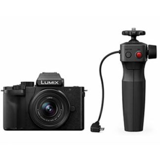 Panasonic Lumix G100 Inc 12-32mm Plus Shooting Grip