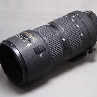 Used Nikon 80-200mm F2.8 AF-D