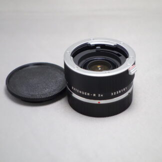 Used LEICA R 2x EXTENDER
