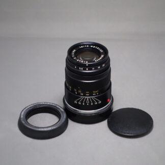 Used LEICA Elmar-c 90mm F4
