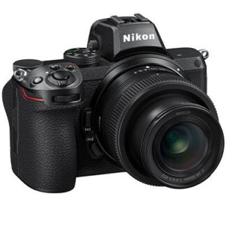 Nikon Z5 Inc 24-50mm lens