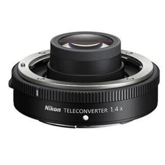 Nikon Z 1.4x Teleconverter