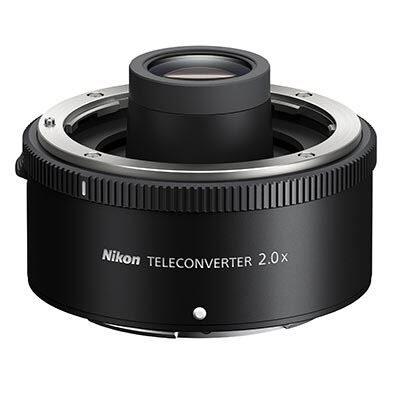 Nikon Z 2.0x Teleconverter