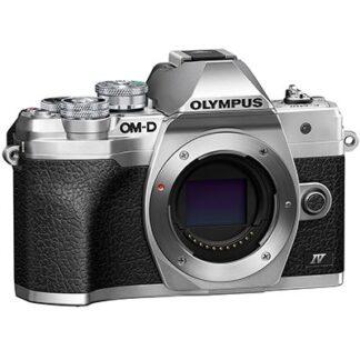 Olympus OM-D E-M10 Mark IV Body