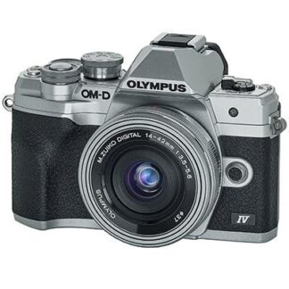 Olympus OM-D E-M10 Mark IV Inc 14-42