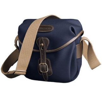 Billingham Hadley Digital - Navy / Chocolate