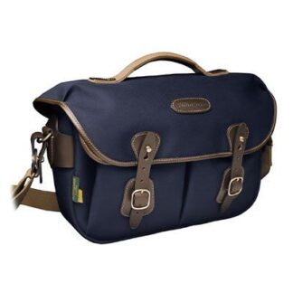 Billingham Hadley Pro 2020 - Navy / Chocolate