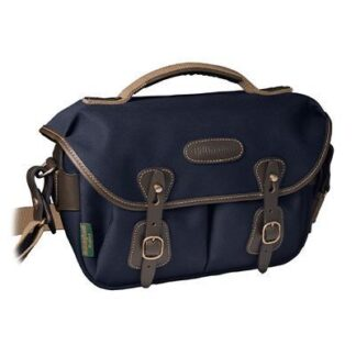 Billingham Hadley Small Pro - Navy / Chocolate