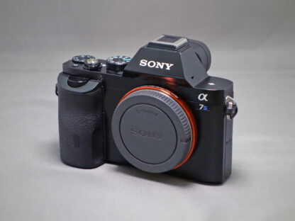 Used SONY A7s Mirrorless Body