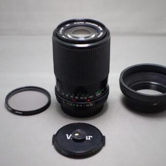 Used VIVITAR PKA 70-210mm - Pentax Fit