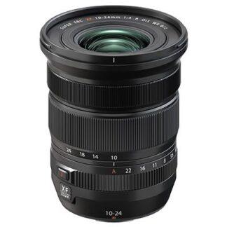 Fuji 10-24mm f4 R OIS WR XF II