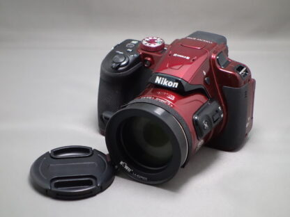 Used NIKON B700 - Bridge Camera