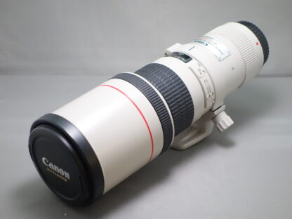 Used CANON 400mm F5.6 L