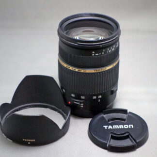 Used TAMRON 28-75mm F/2.8 IF - Canon Fit