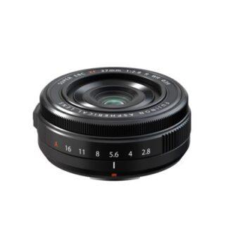 Fuji 27mm f2.8 XF WR