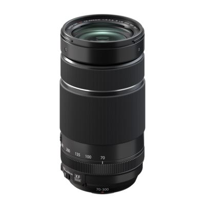 Fuji 70-300mm f4-5.6 R LM OIS XF WR