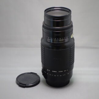 Used SIGMA 70-300mm AF - Canon Fit