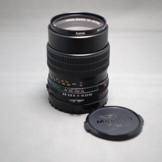 Used MAMIYA 150mm F3.5 - 645 MEDIUM FORMAT LENS