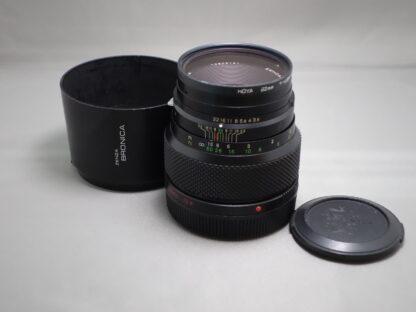 BRONICA 150mm F3.5