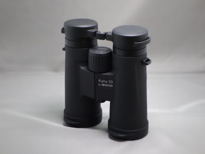 Used OPTICRON 8x42 ALPHA ED