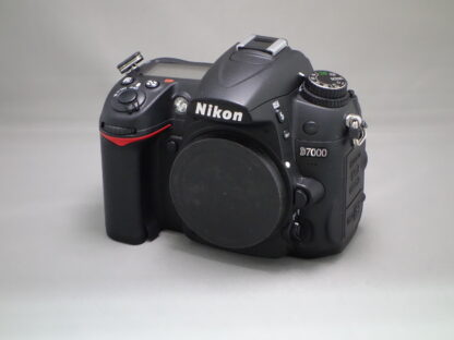 Used Nikon D7000 DSLR BODY