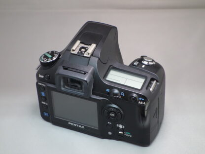 Used Canon EOS 4000D Inc 18-55mm