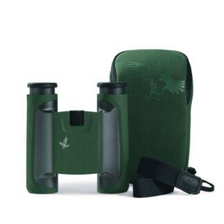 Swarovski CL Pocket 8x25 - Green (Wild Nature Kit)