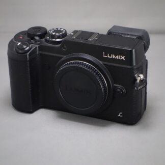 Used Panasonic GX-8