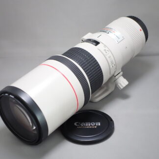Used CANON 400mm
