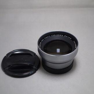 FUJI Tele Conversion Lens For X-100
