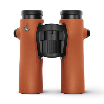 Swarovski NL Pure 8x32 Binoculars - Burnt Orange