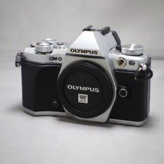 Used Olympus EM-5 MKII