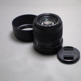 Used PANASONIC 42.5mm OIS