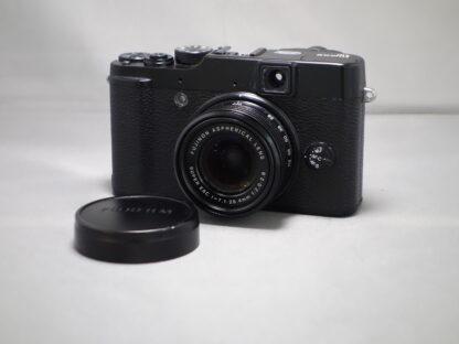 Used FUJI X-10 - Compact Camera
