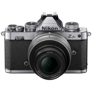Nikon Z fc Inc 16-50mm