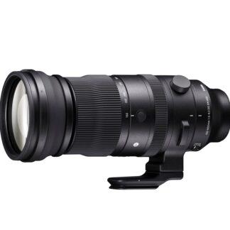 Sigma 150-600mm f5-6.3 Sports DG DN OS